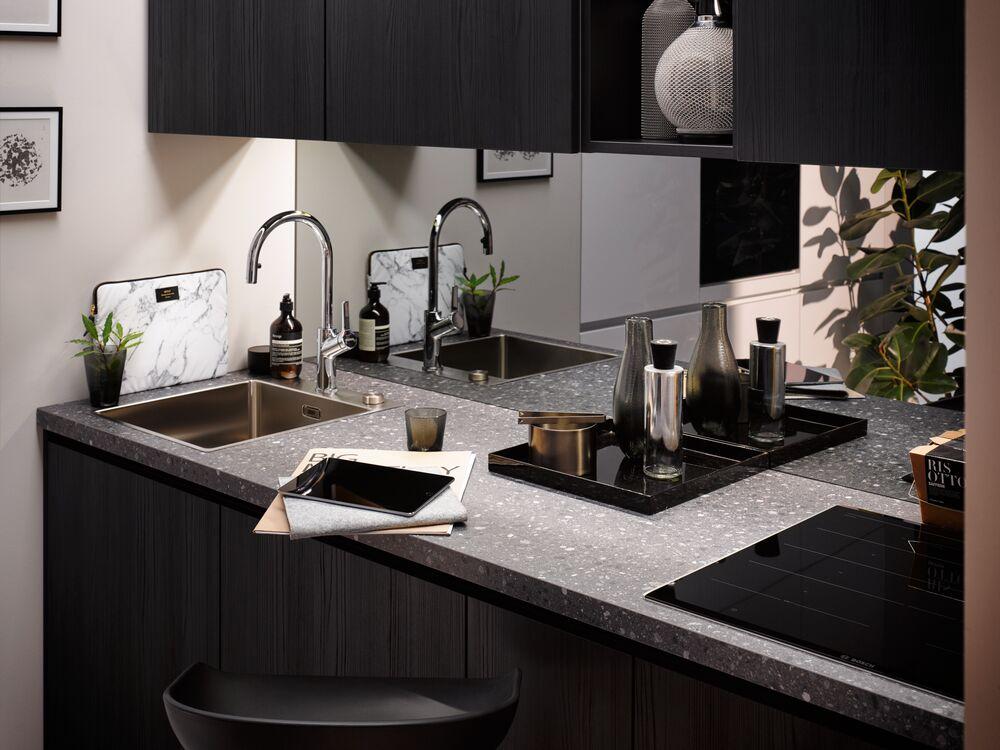 Keuken, Cocinas con estilo y calidad