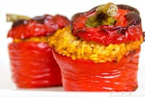 pimientos-rellenos-arroz-CocinaConPoco.com-106