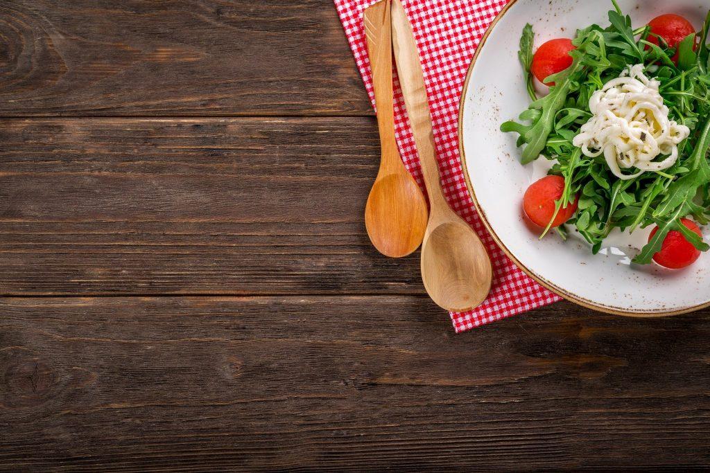 Ahorra tiempo y dinero en tu cocina con el Meal Prep