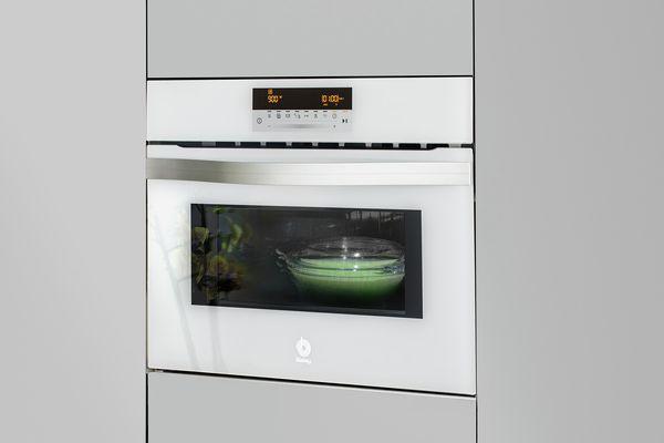 Soluciones para limpiar tu horno