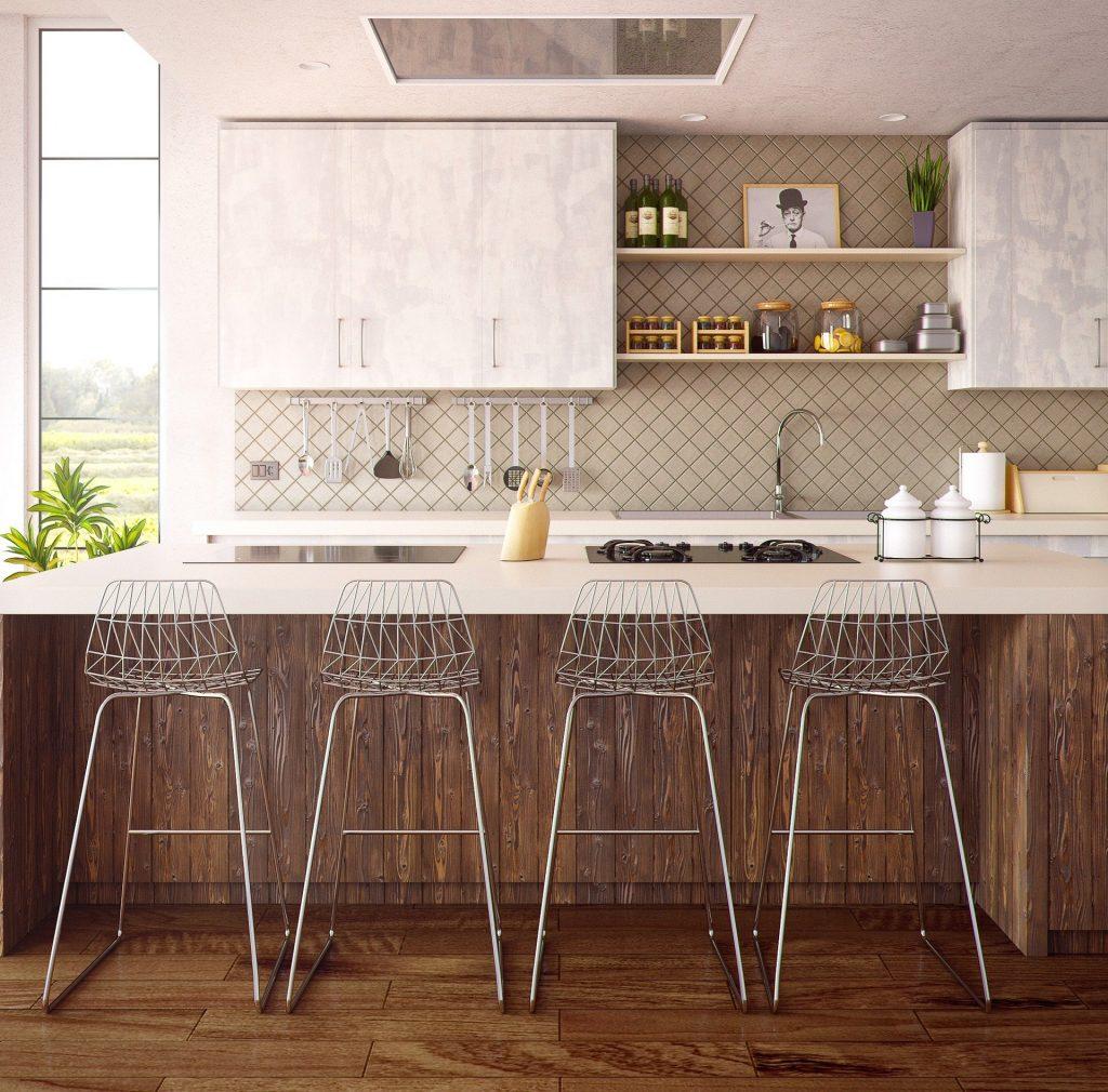 Pequeños consejos para ahorrar energía en tu cocina