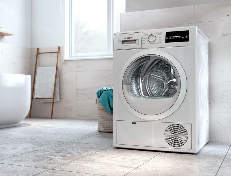 Cómo hacer el mantenimiento de tu secadora