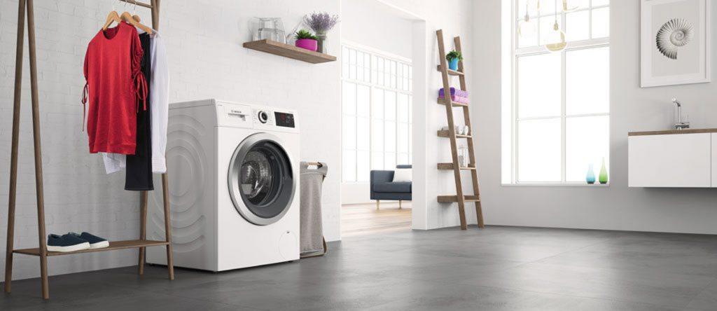 Ahorra consumo en el uso de tu lavadora