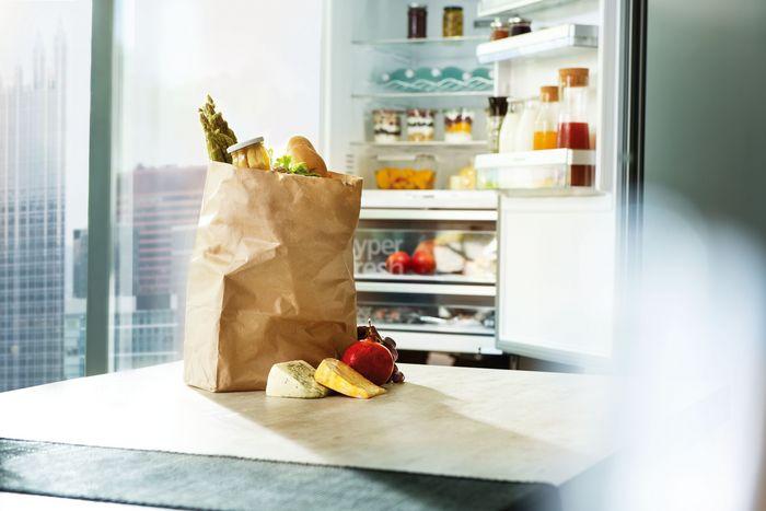 Reduce el consumo de tu frigorífico de la mano de Siemens