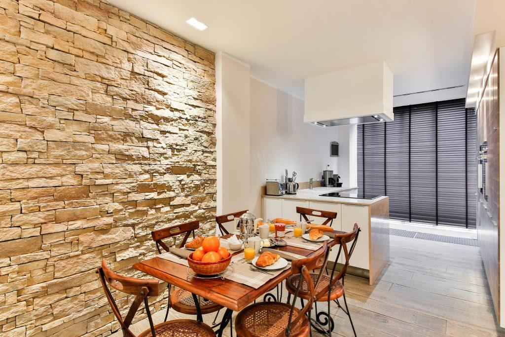 Lleva el Open Concept a tu cocina