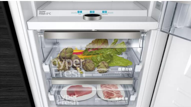Conserva tus alimentos durante más tiempo en el frigorífico