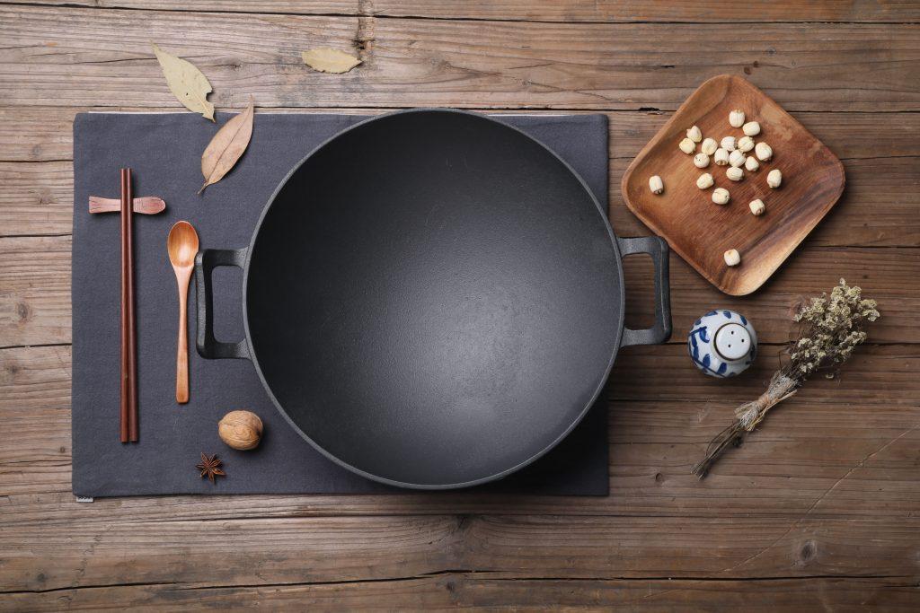Descubre la cocina al wok