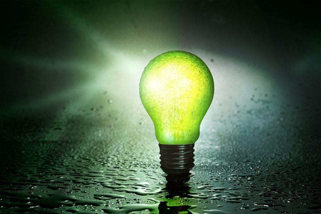 Consigue ahorrar energía en tu cocina